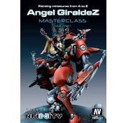 Vallejo Angel Giraldez - Masterclass Volume 1 - 120pag - 75003