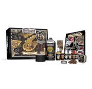 The Army Painter Desert & Arid Wastes Terrein Kit - Gamemaster - GM4001