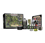 The Army Painter Wilderness & Woodlands Terrein Kit - Gamemaster - GM4003