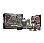 The Army Painter Ruins & Cliffs Terrain Kit - Gamemaster - GM4004