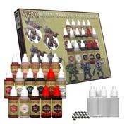 The Army Painter Skin Tones Paint Set - 16 colors - 18ml - WP8909