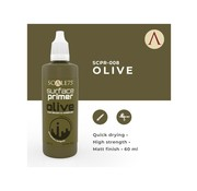 Scale 75 Surface Primer Olive - 60ml - SCPR-008