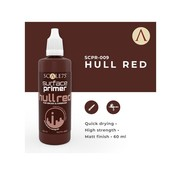 Scale 75 Surface Primer Hull Red - 60ml - SCPR-009