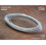 Tabletop-Art Barbed Wire standard - 12m - TTA-BB0004