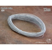 Tabletop-Art Barbed Wire thin - 12m - TTA-BB0002