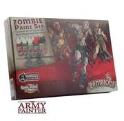 The Army Painter Warpaints Zombicide Black Plague Set - 10 kleuren - 17 ml - WP8012
