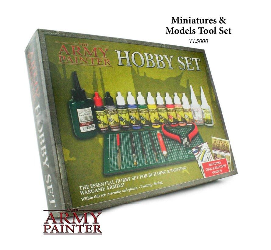 Hobby Set - 20st - ST5116