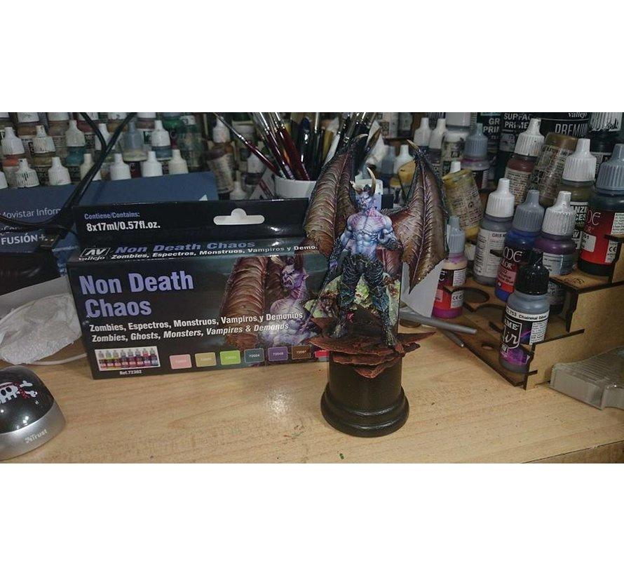Game Color Set Non Death Chaos - 8 kleuren - 17ml - 72302