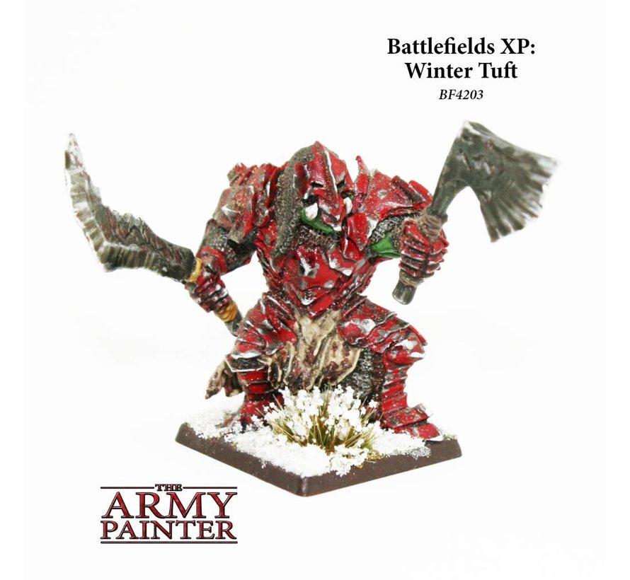 Winter Tuft - Battlefields XP - BF4203