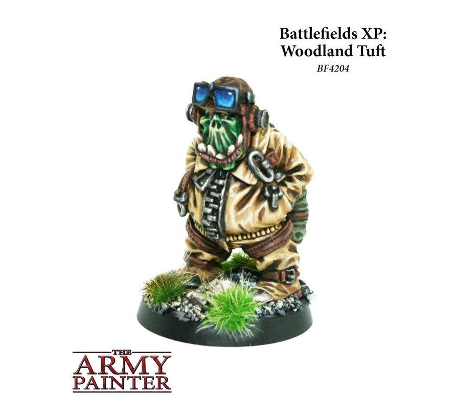 Woodland Tuft - Battlefields XP - BF4204