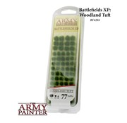 The Army Painter Woodland Tuft - Battlefields XP - BF4204