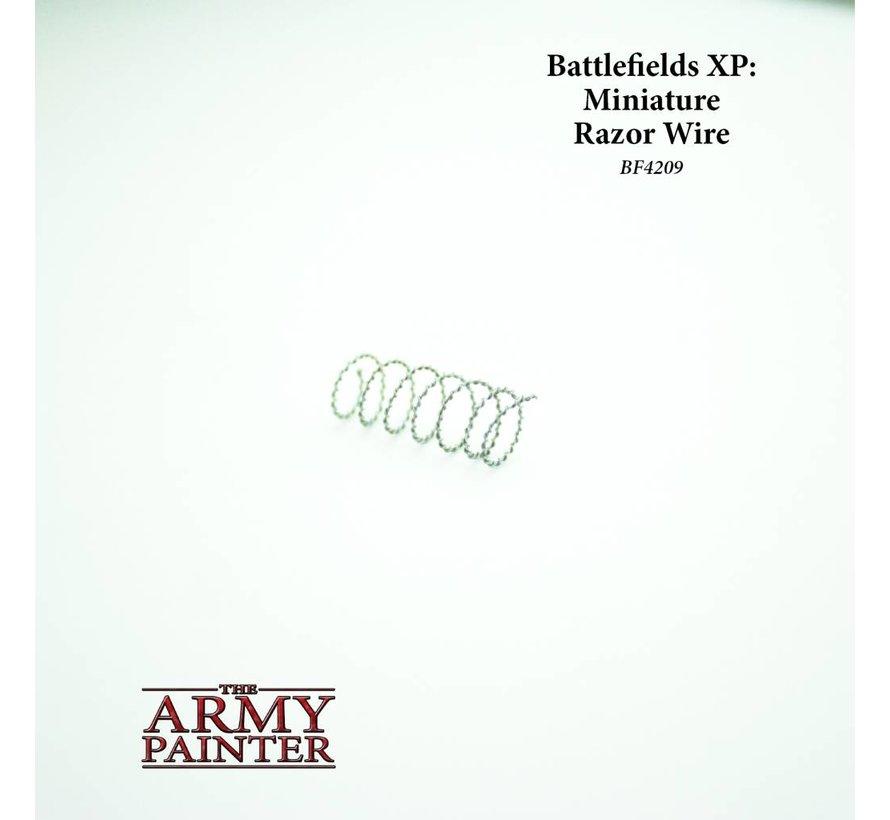 Razorwire 3m - Battlefields XP - BF4209