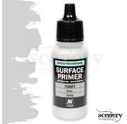 Vallejo Surface Primer Grey - 17ml - 70601