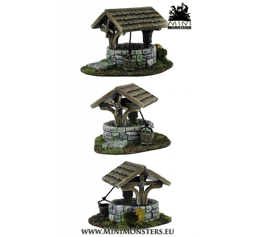 Water Well - MM-08
