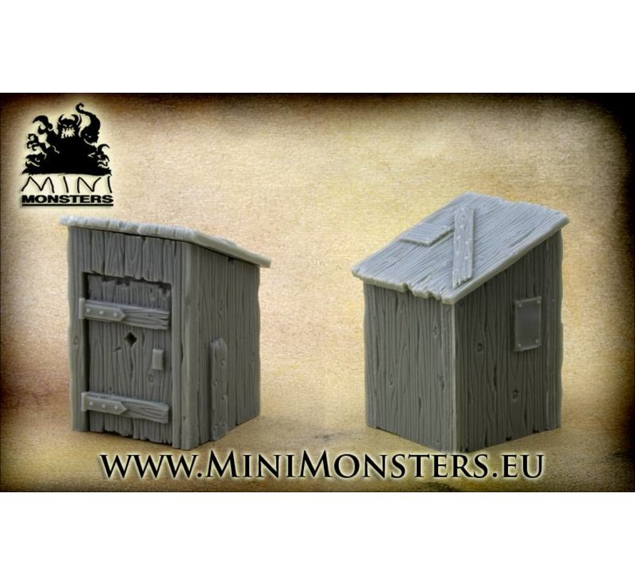 Outhouse - MM-0042