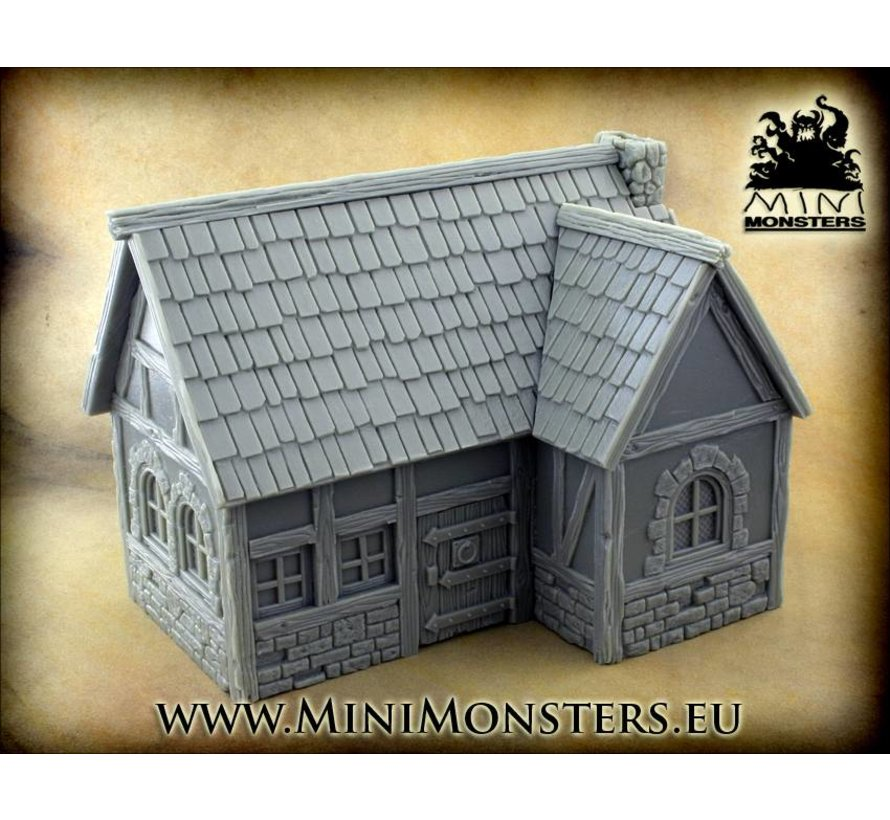 Cottage - MM-0011