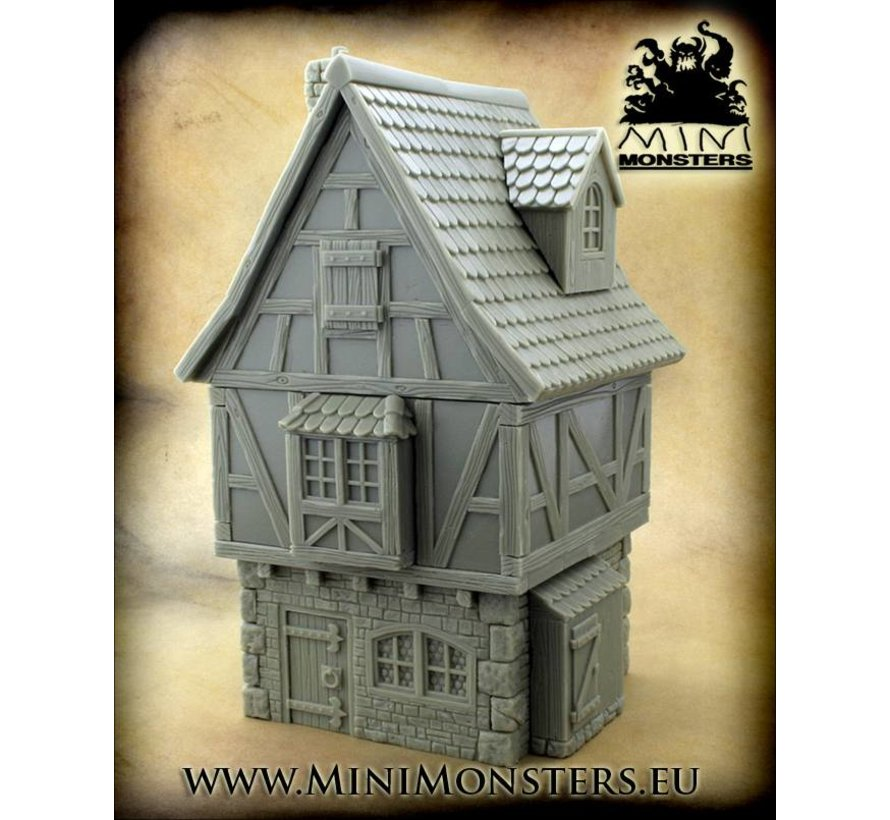 Townhouse - MM-0056