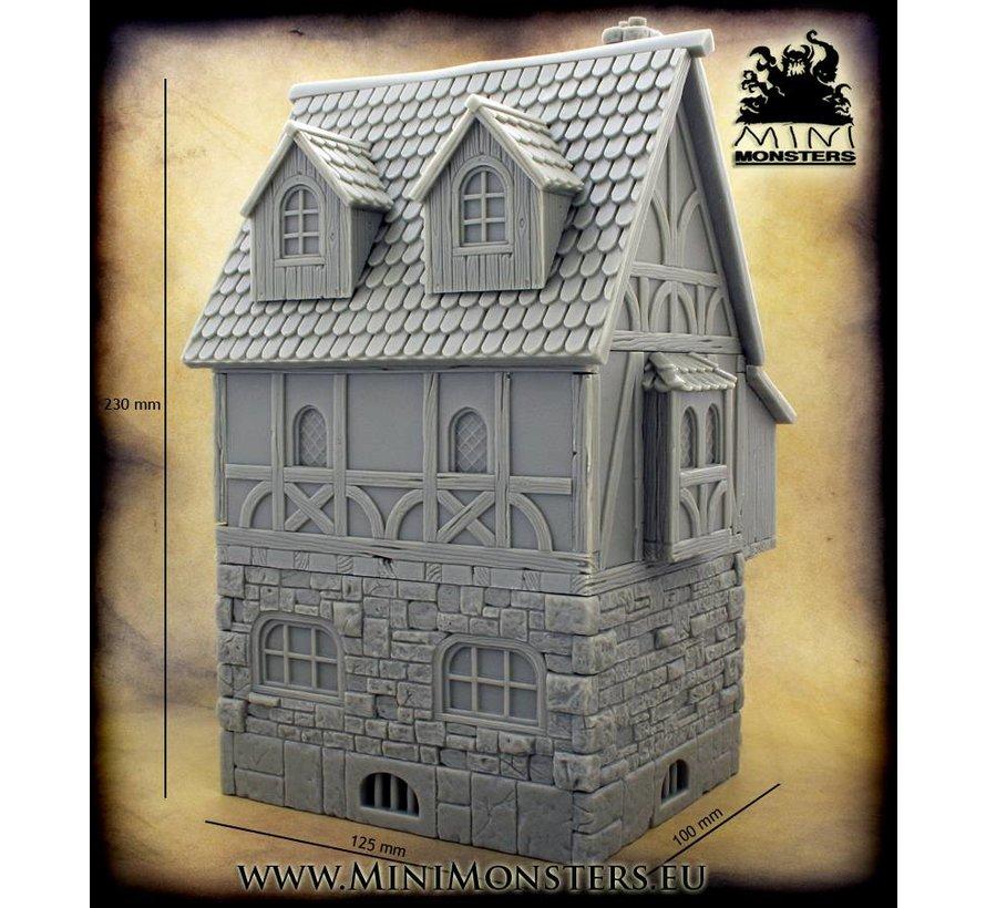 Medieval Tavern - MM-01