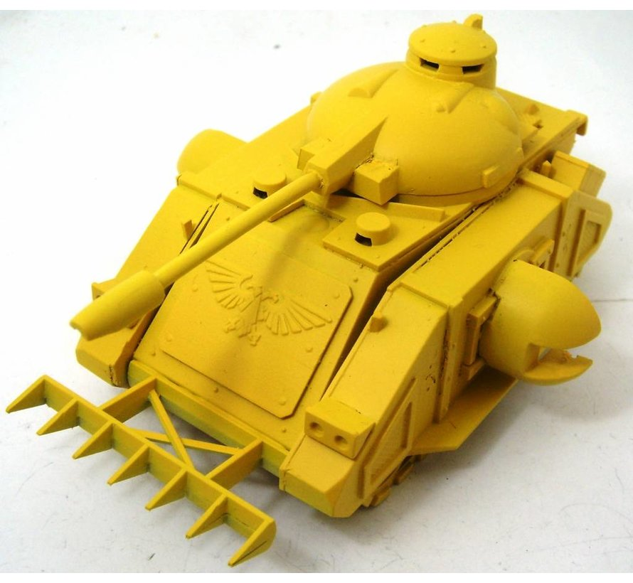 Daemonic Yellow - Colour Primer - CP3015