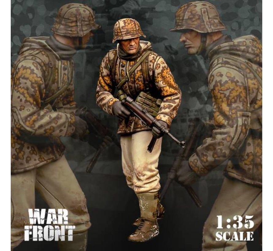 War Front Waffen SS Camo II - 8 kleuren - 17ml - SSE-024