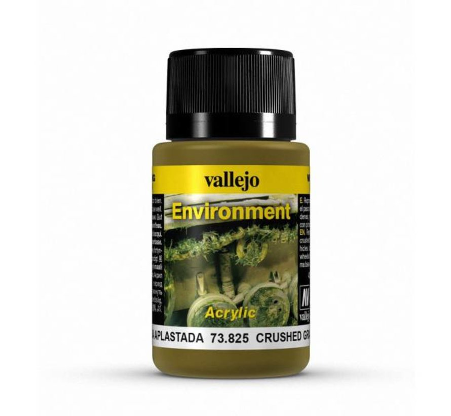 Crushed Grass Environment Effects Weathering Effects - 40ml - 73825