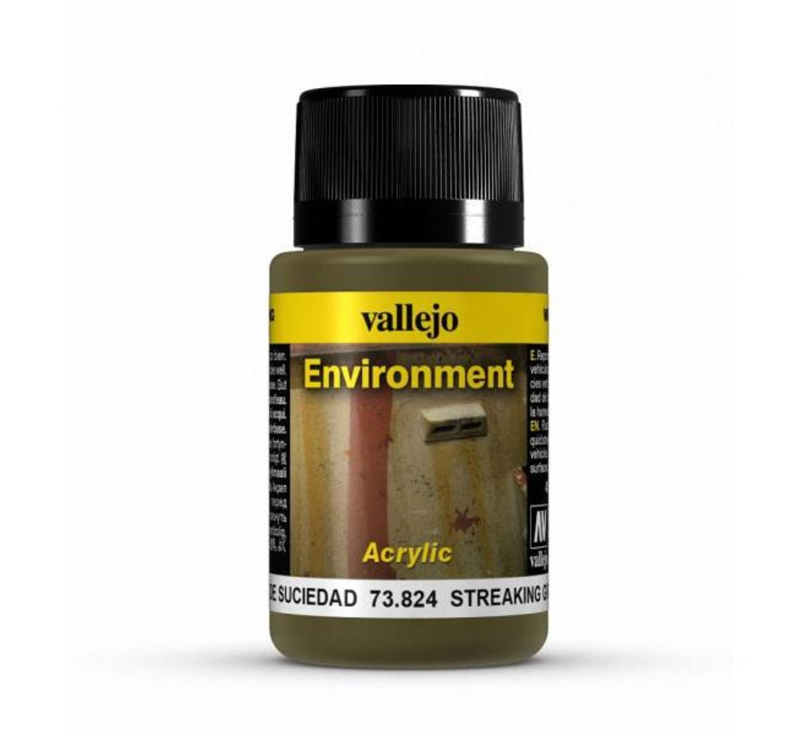 Streaking Grime Environment Effects Weathering Effects - 40ml - 73824