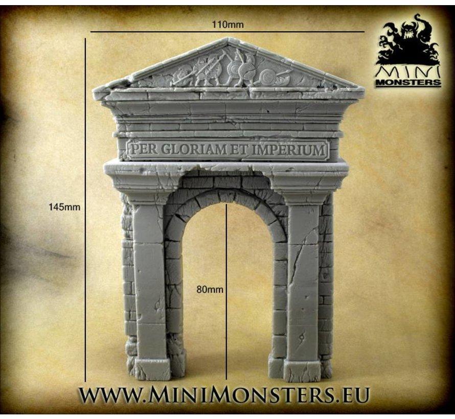 Triumphal Arch - MM-0057