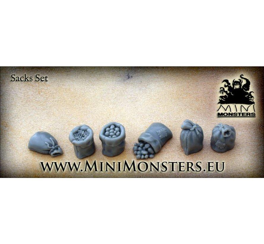 Sacks - 6x - MM-0046