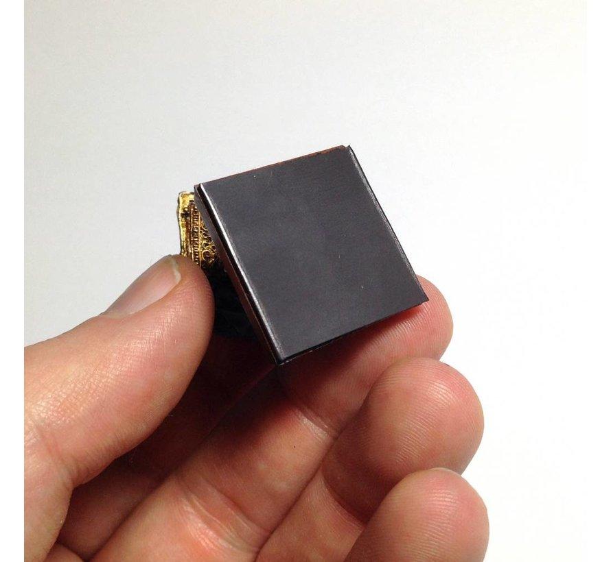 Magneetfolie A4 zelfklevend - MS-A4-STIC