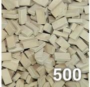 Juweela Beige donker baksteen 1:35 - 500x - 23048