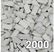 Juweela Grijs licht baksteen 1:35 - 2000x - 23010