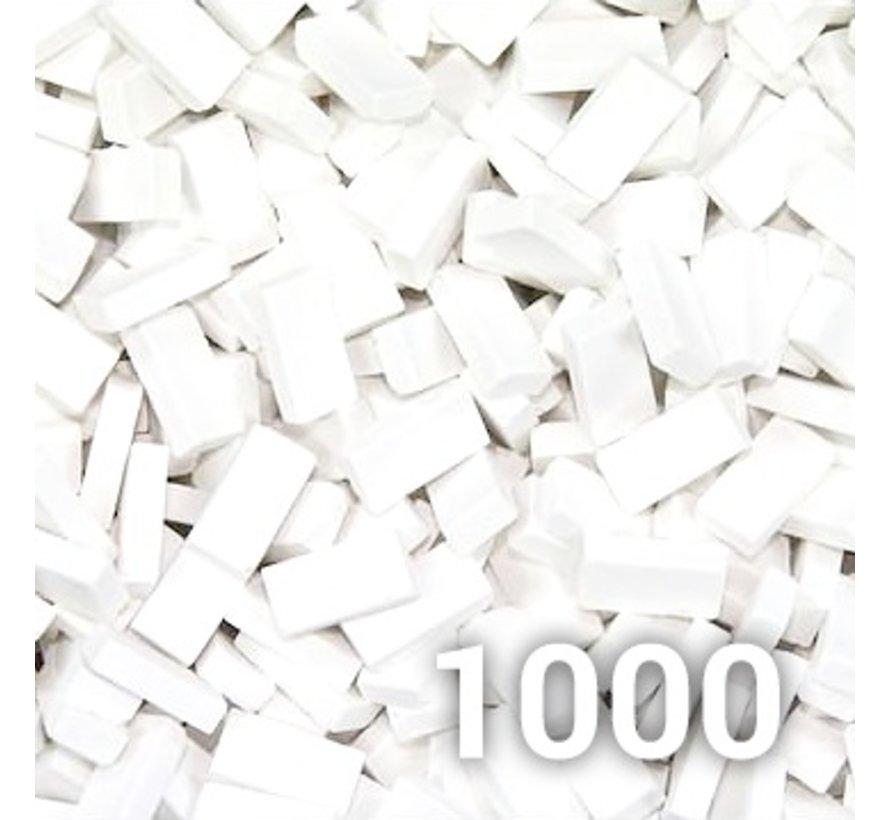 Wit baksteen 1:35 - 1000x - 23004
