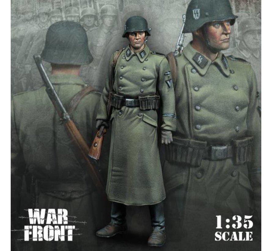 War Front Feldgrau - 4 kleuren - 17ml - SSE-029