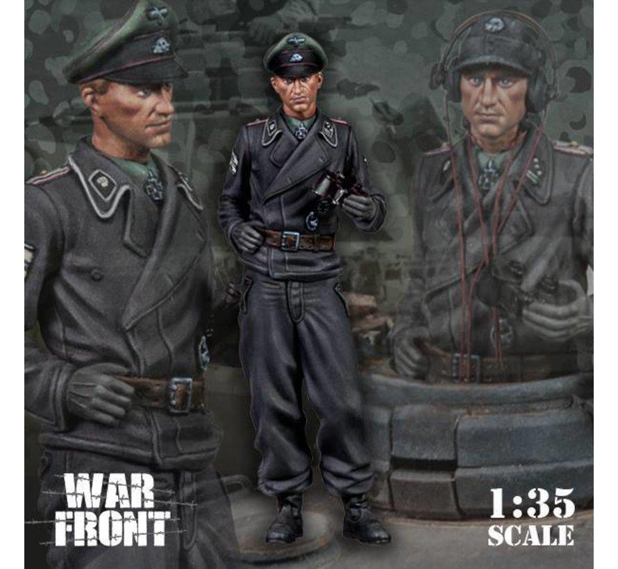 War Front Panzer Truppen - 4 kleuren - 17ml - SSE-030