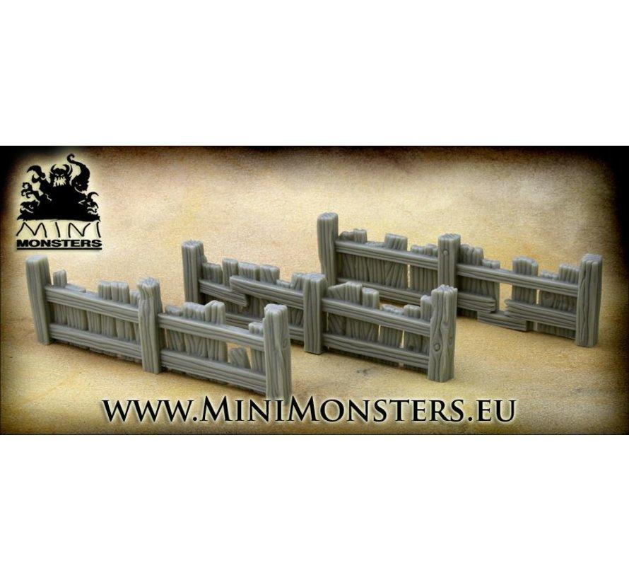 Fences - 3x - MM-0023