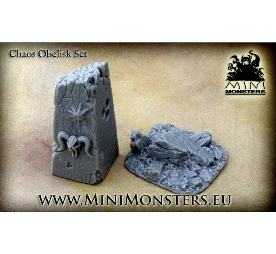 Chaos Obelisk - 2st - MM-33