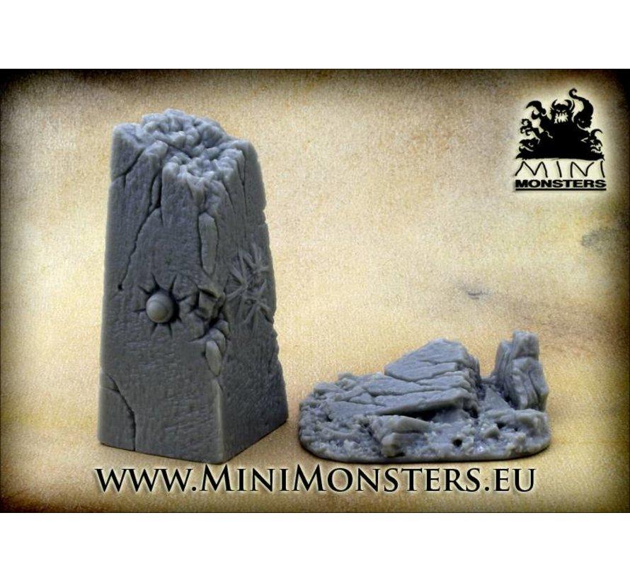 Obelisk - MM-0035