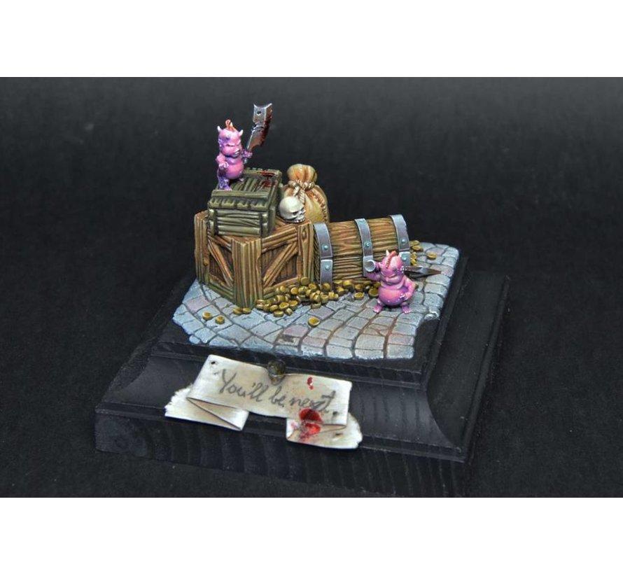 Crates - 6x - MM-0012