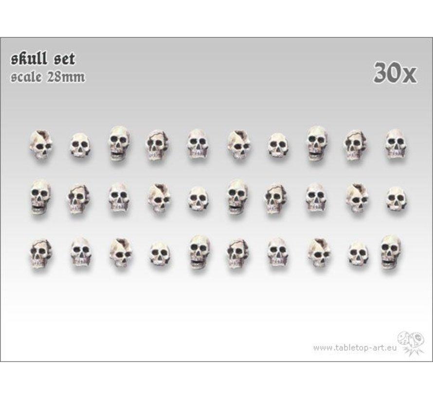 Skull Set 2 - TTA600045