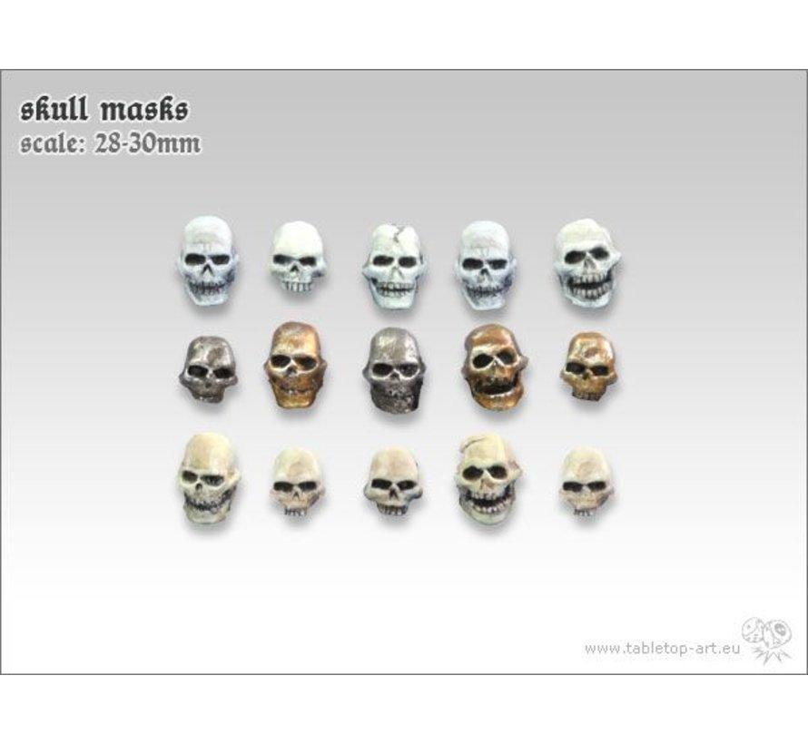 Skull Masks - TTA601051