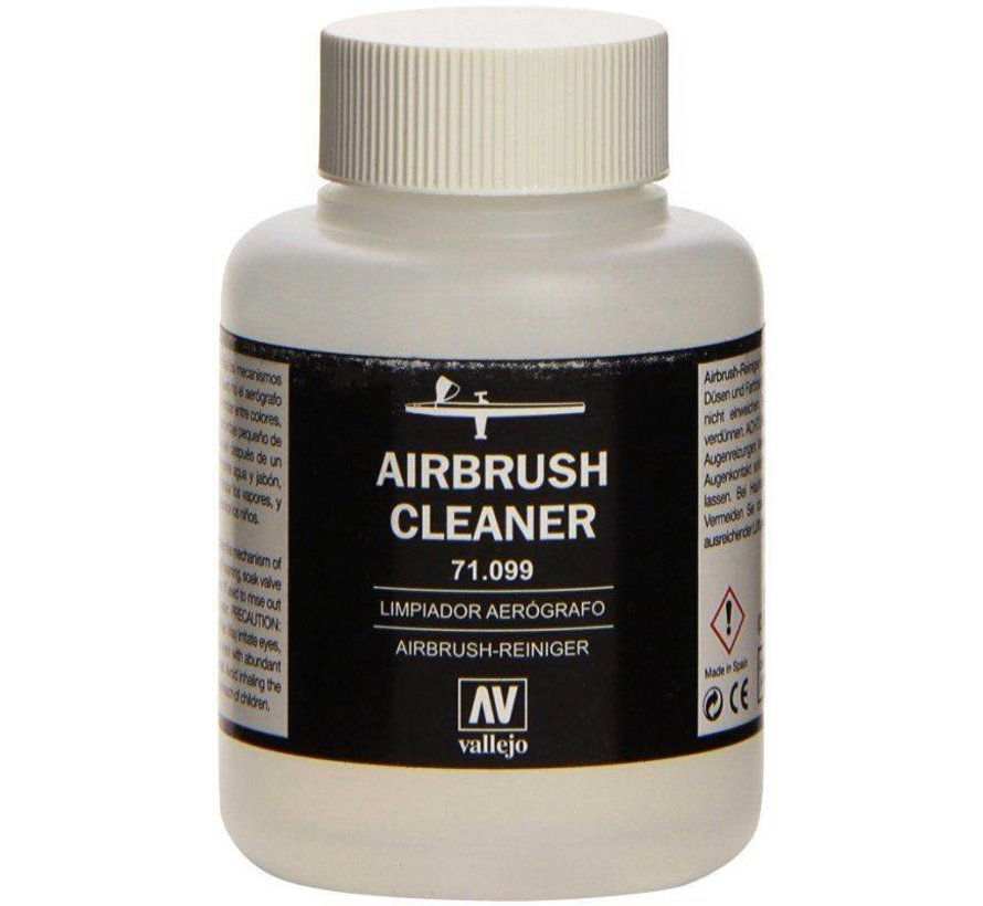 Airbrush cleaner - 85ml - 71099