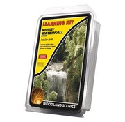 Woodland Scenics Learning Kit River Waterfall - LK955