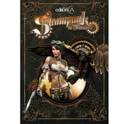 Scale 75 Steampunk in Miniature - 184pag - SEB-001