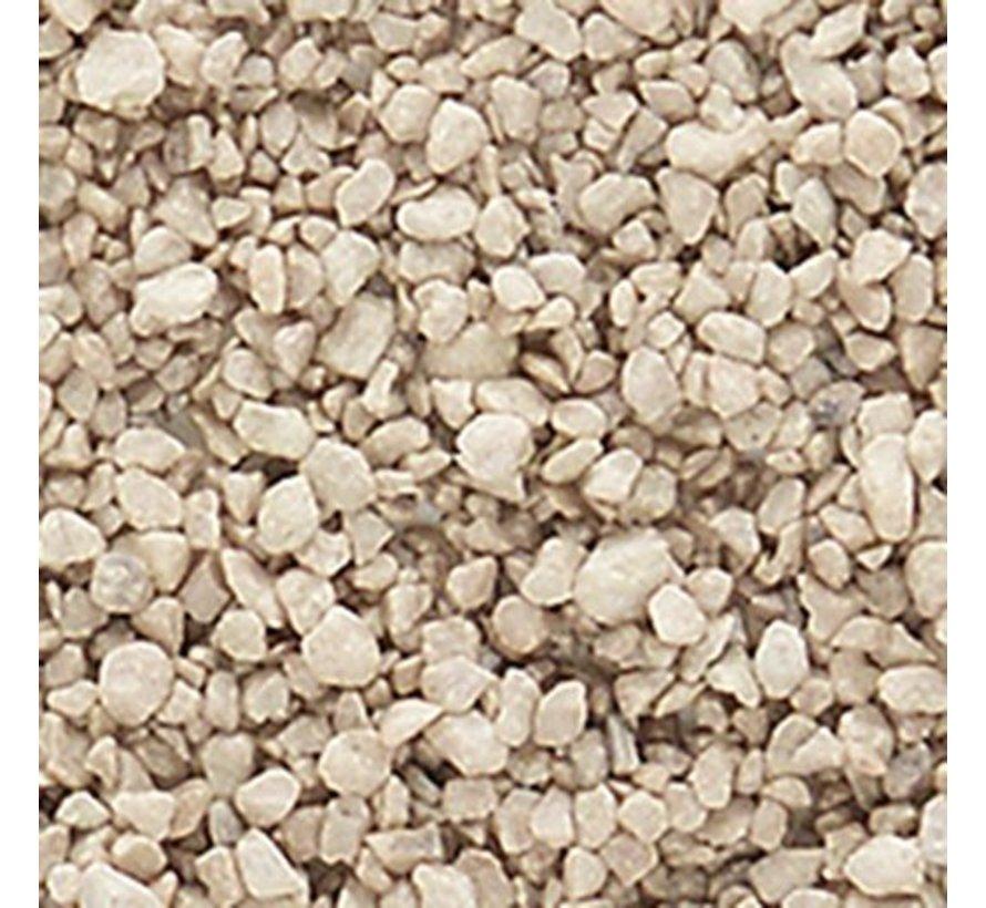 Buff Coarse Ballast Shaker - 945cm³ - B1387