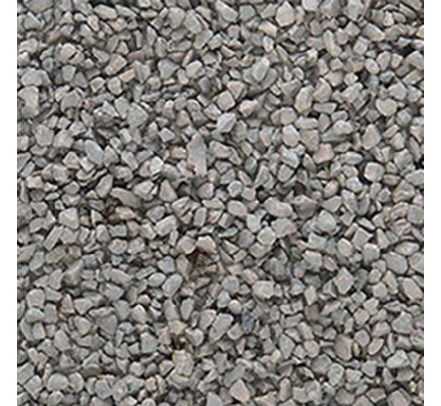 Gray Fine Ballast Shaker - 945cm³ - B1375