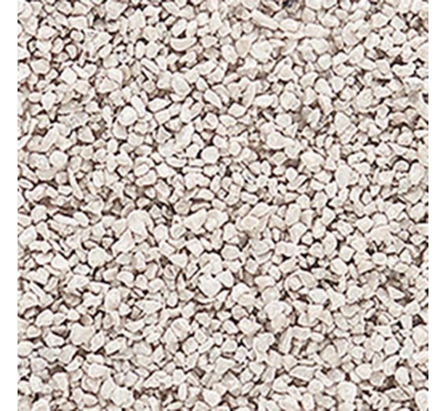 Light Gray Fine Ballast Shaker - 945cm³ - B1374