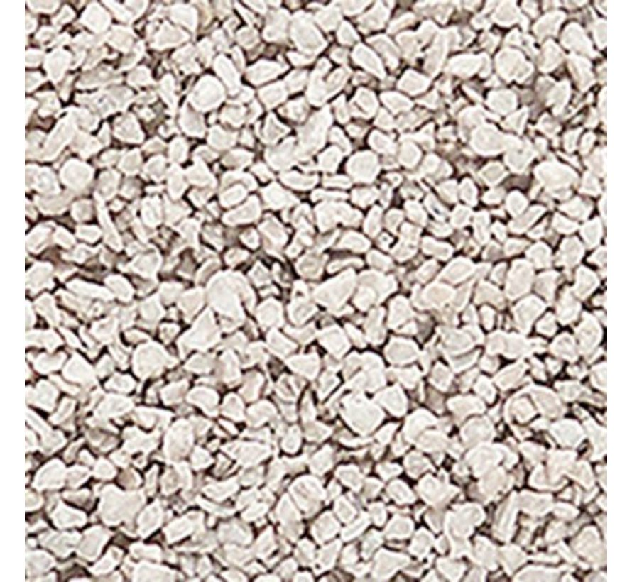 Light Gray Medium Ballast Shaker - 945cm³ - B1381