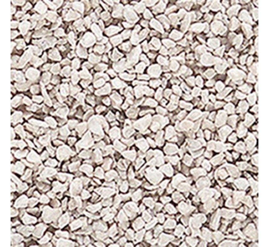 Light Gray Coarse Ballast Shaker - 945cm³ - B1388