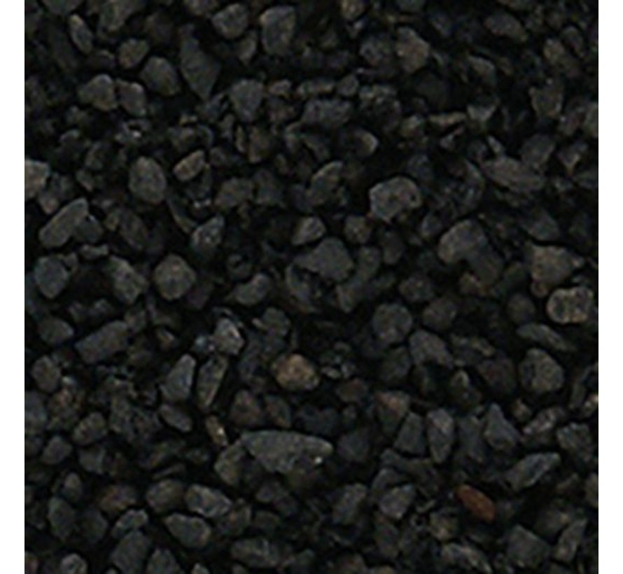 Cinders Coarse Ballast Shaker - 945cm³ - B1390