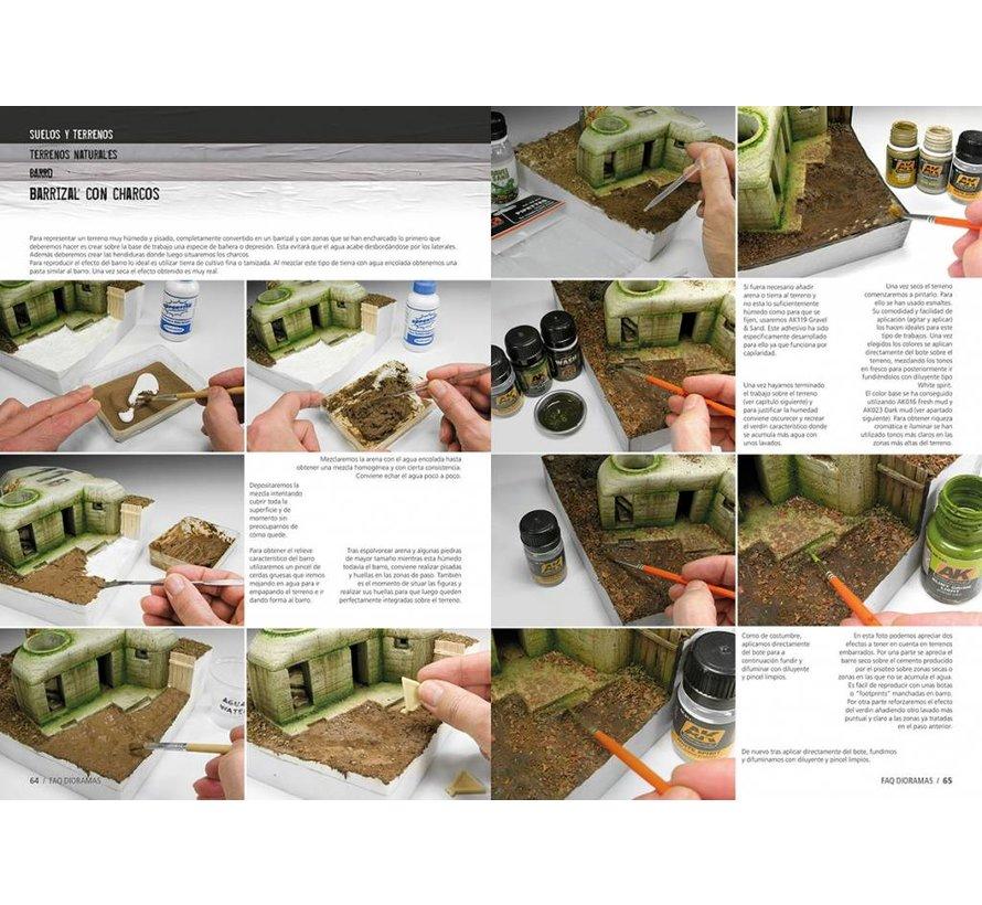 Dioramas F.A.Q. - English - 562pag - AK8000